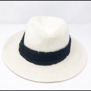 Genie Eugenia Kim Panama Hat